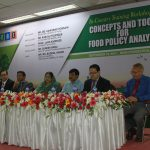 Workshop: Concepts and Tools for Food Policy Analysis