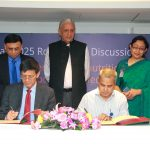 IFPRI, GIU ink deal to create knowledge, innovation hub