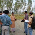 Bt Brinjal Impact Assessment: Field Visit