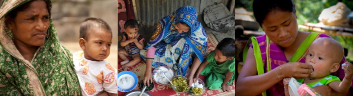 Can social protection tackle micronutrient deficiencies in Bangladesh?